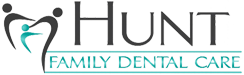Dr. Hunt Family Dental In Brandon, FL Logo
